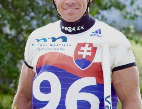 Michal Martikán